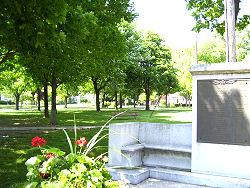 Ludington City Park