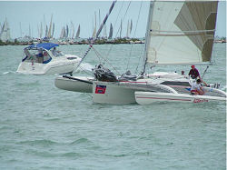 2004 Race to Mackinac